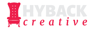 Hyback Creative